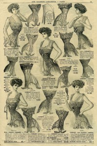 1900 corsets catalogue