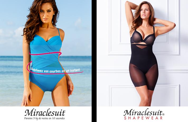 Miraclesuit Swimwear Shapewear
