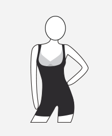 silhouette Miraclesuit Shapewear