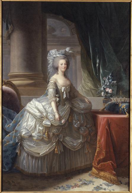 MA Vigee Le Brun