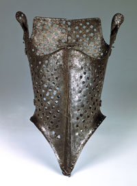 corset armure