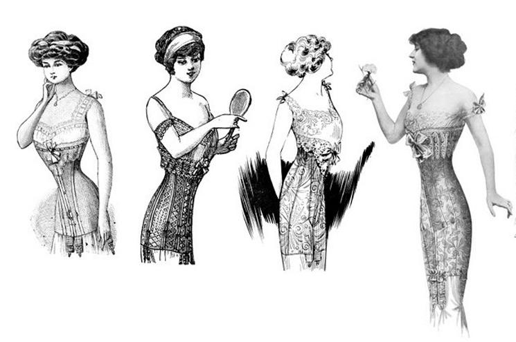evolution-corset