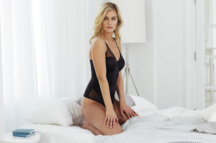 Body sculptant Sexy Sheer Shaping - Miraclesuit Shapewear