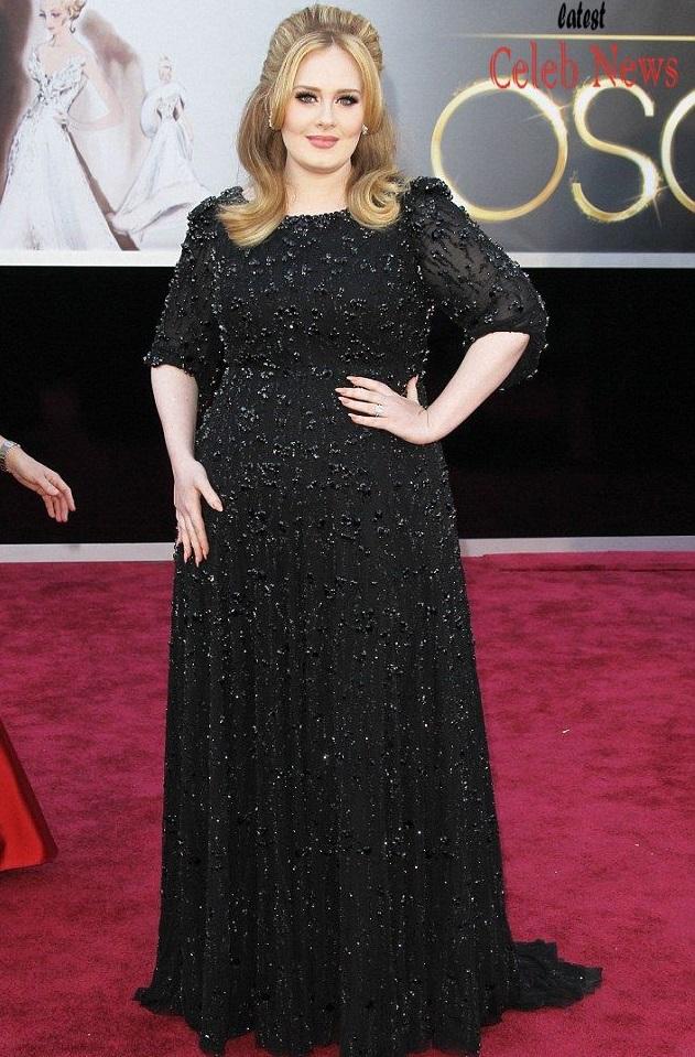 Adele - Pinterest