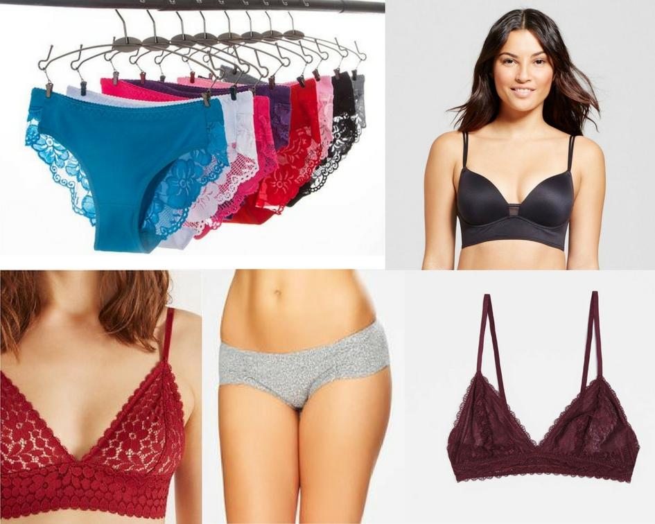 Sous-vêtements confortables - Pinterest
