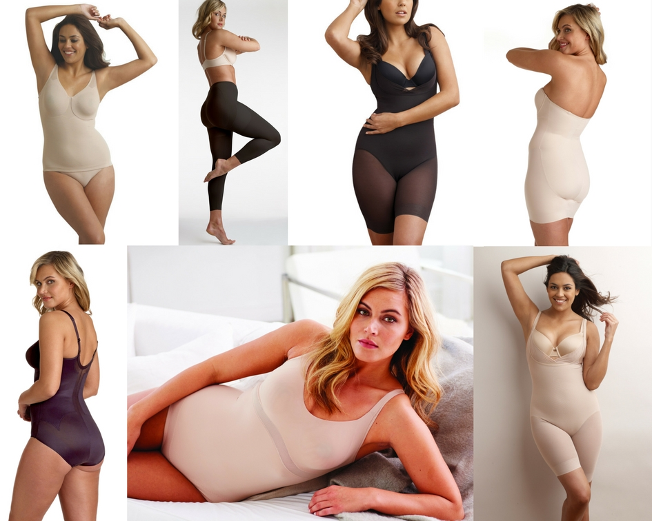 Shapewear - Miraclesuit