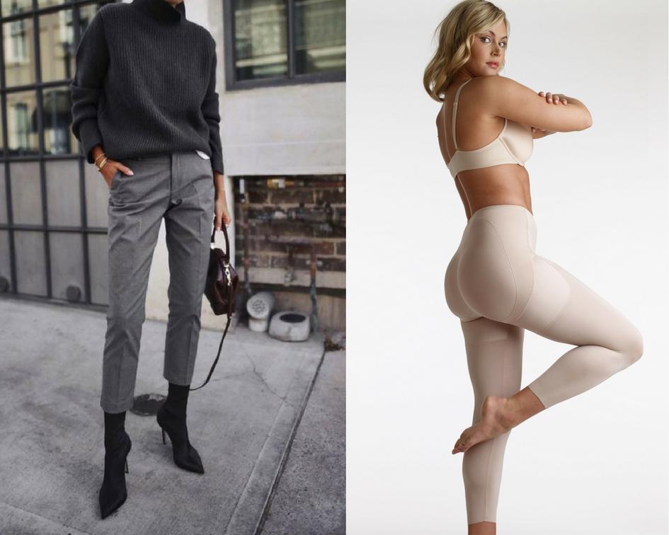Pinterest / Panty long gainant - Miraclesuit shapewear