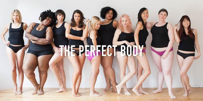 Body positivism - Had Enough Therapy ?