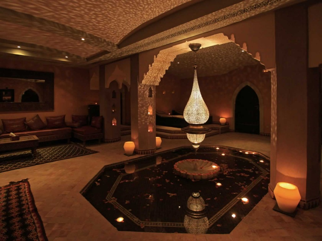 La maison Arabe - Marrakech