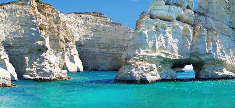 Grèce - Milos
