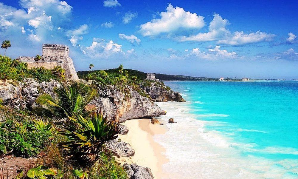 Mexique - yucatan